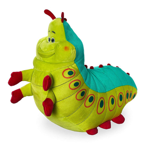 Official Disney A Bug's Life Heimlich 25cm Soft Plush Toy