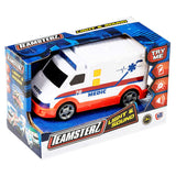 Teamsterz Small Light & Sound International Ambulance