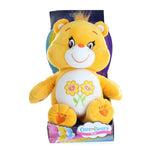 Care Bears 12 Inch Friendship Bear Super Soft Plush Toy