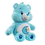 Care Bears 12 Inch Bedtime Bear Super Soft Plush Toy