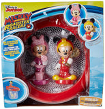 IMC Toys 182783 Disney Mickey & Friends Bath Collector Toy