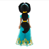 Official Disney Princess Jasmine Soft Plush Toy Doll 48cm
