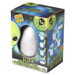 Alien Invasion Alien Hatchling Large eGG