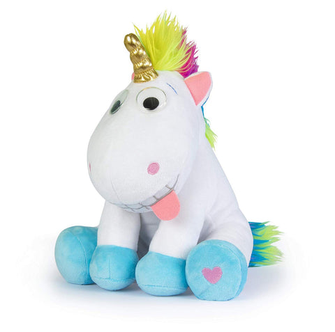 IMC Toys 91818IM3 Club Petz Puffy The Funny Unicorn