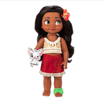 Official Disney Moana Animator Doll