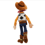 Official Disney Toy Story 4 Woody Medium Soft Plush Toy