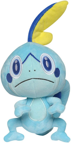 Pokemon Sword & Shield 8'' Sobble Soft Plush Toy
