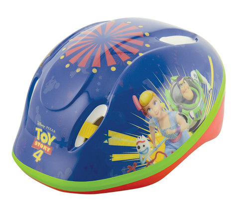 Toy Story 4 Unisex Youth Safety Helmet 48cm-54cm