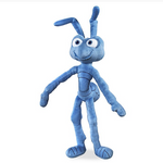 Official Disney A Bug's Life Flik Small Plush Toy