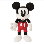 Official Disney Mickey Mouse Special Edition Soft Plush Toy