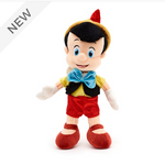 Official Disney Pinocchio Soft Plush Toy