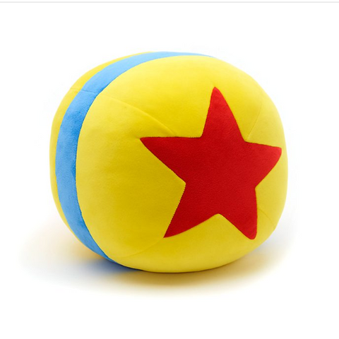 Official Disney Pixar Luxo Ball Soft Plush Toy