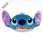 Official Disney Lilo & Stitch Big Face Stitch Cushion