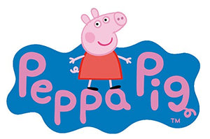 Ravensburger 06969 My First Puzzles Peppa Pig 6 x 2pc Jigsaw Puzzles