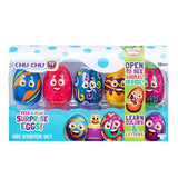 Chu Chu TV Peek & Play Surprise Eggs ABC Starter Set