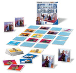 Ravensburger 20437 Disney Frozen 2 Mini Memory Game