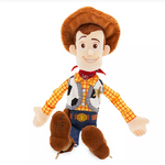 Official Disney Toy Story Woody and Jessie 33cm Mini Plush Toys