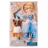 Official Disney Cinderella 28cm Ballet Doll