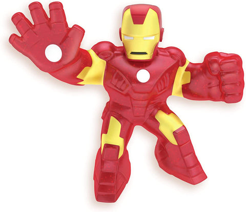 Heroes of Goo Jit Zu 41056 Superheroes - Iron Man