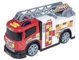 Teamsterz Mighty Moverz Fire Engine with Light