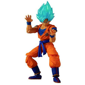 Bandai 36271 Dragon Ball Evolve 12.5cm Figure Super Saiyan Goku