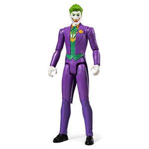 BATMAN 6056691 12-Inch THE JOKER Action Figure