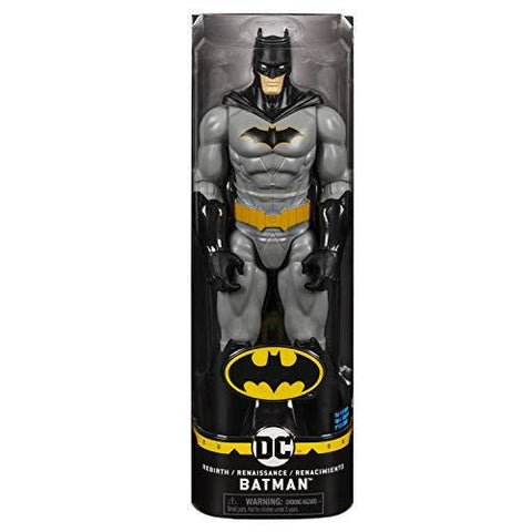 BATMAN 12-Inch Rebirth BATMAN Action Figure