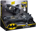 BATMAN  Batmobile and Batboat 2-in-1 Transforming Vehicle