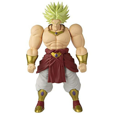 BANDAI 36236 Dragon Ball-Limit Breakers 33cm Figure-Super Saiyan Broly