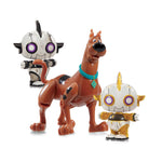 Scoob Movie - Scooby Doo Twin Pack Action Figures - Scooby and Rottens