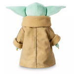 Official Disney Star Wars The Mandalorian The Child Baby Yoda 25cm Soft Toy