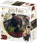 NEW Harry Potter Hogwarts Express 3D Jigsaw Puzzle 500 Piece - 19183
