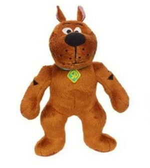 Scoob Movie Supersoft Plush Scooby Doo 17cm