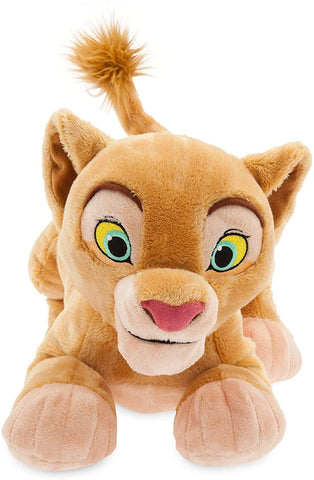 Official Disney Lion King Nala Medium Soft Plush Toy