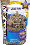 Kinetic Sand 3lb Natural Sand Bag