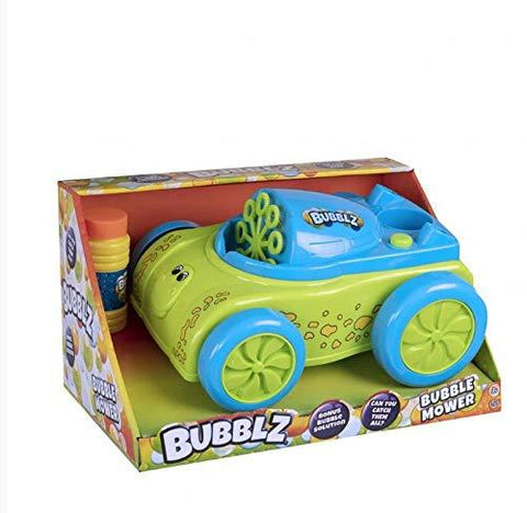 Bubblz Bubble Mower - Dinosaur