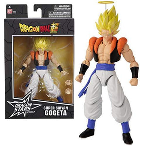 Dragon Ball Dragon Stars Super Saiyan Gogeta 17cm Figure 36768