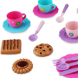 Let's Play Toy Afternoon Tea Set 20 Piece set