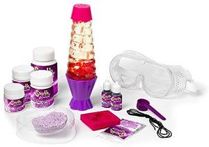 Sparkle Science Glitzy Chemistry Set from John Adams