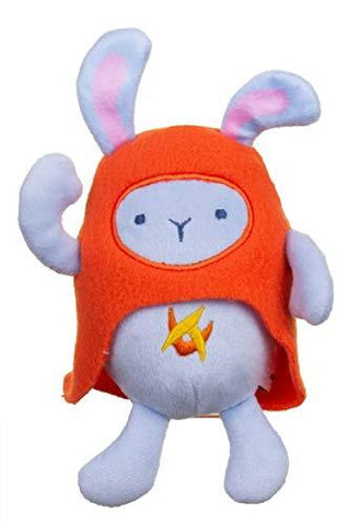 Cbeebies Bing - Hoppity Voosh Soft Plush Toy 15 cm