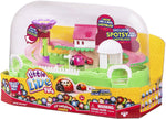 Little Live Pets  Park Of The Ladybird Presumidas Playset