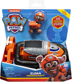 Paw Patrol Zuma?s Hovercraft Vehicle with Collectible Figure