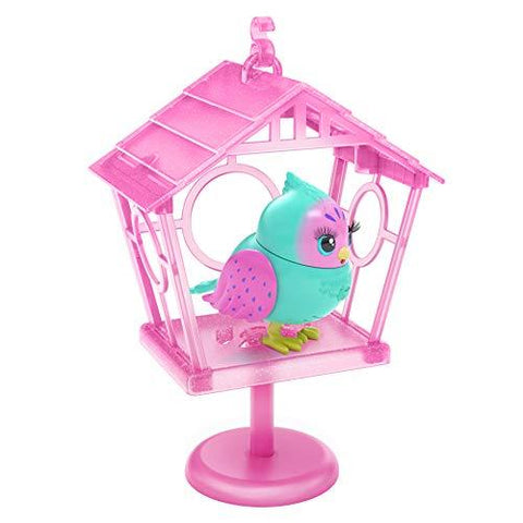 Little Live Pets Sweet Tweets S10 Birdhouse and Bird - Pippa Peeps