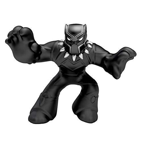 Heroes of Goo Jit Zu 41099 MARVEL SUPERHEROES - BLACK PANTHER