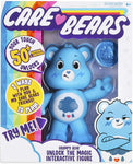 Care Bears Unlock the Magic Interactive Figure 5'' - Grumpy Bear