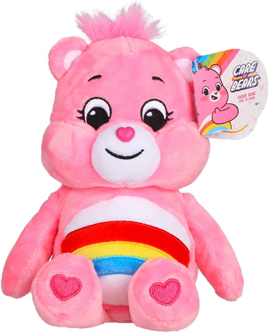 Care Bears 9 Inch Bean Plush - Cheer Bear