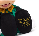 Official Disney Irish Mickey Mouse Dublin 38 cm Soft Plush Toy