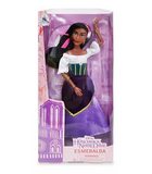 Official Disney The Hunchback of Notre Dame - 30cm Esmeralda Classic Doll