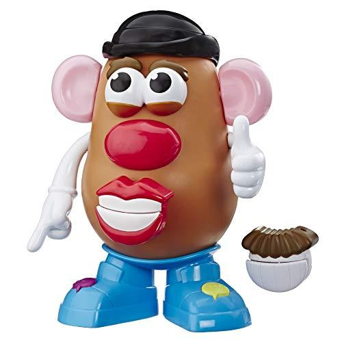 Playskool Heroes Mr Potato Head Movin' Lips Electronic Interactive Talking Toy