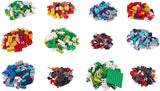 ZURU MAX Build More: Building Bricks Value Set (759 Bricks)